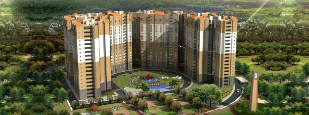 Bangalore Residential Real Estate Market
